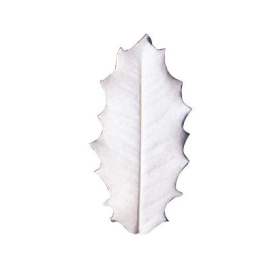 SK-GI Leaf Veiner Holly (Ilex) Large 8.0cm
