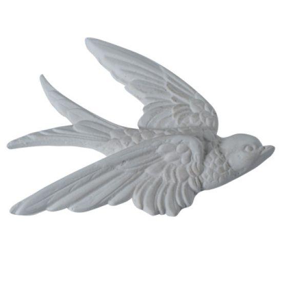SK-GI Silicone Mould Flying Bird Medium