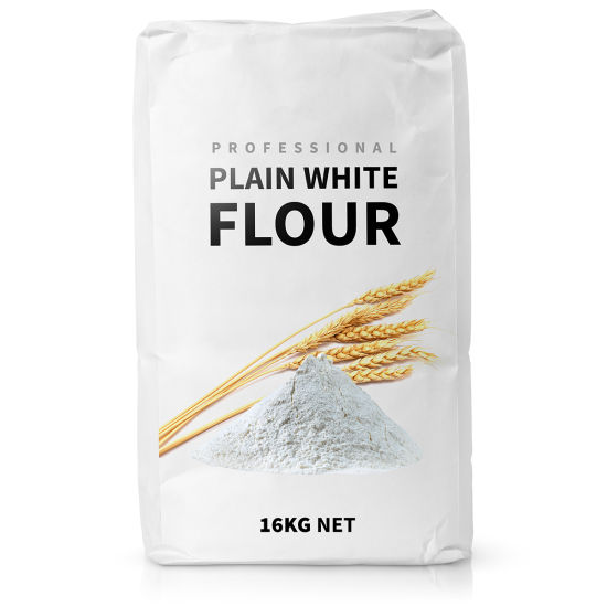Plain White Flour Professional 16kg