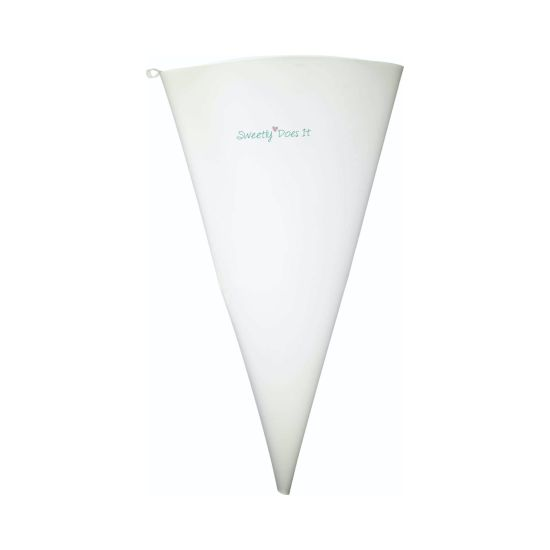 Sweetly Does It Large Silicone Icing Bag