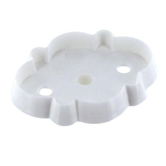 Plastic Cutter Plaque P3 74mm