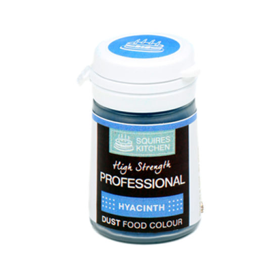 SK Professional Food Colour Dust Hyacinth 4g