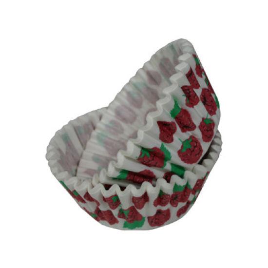 SK Cupcake Cases Fruit Raspberry Pack of 36
