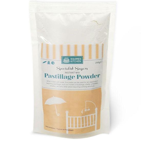 SK Instant Mix Pastillage Powder 2kg