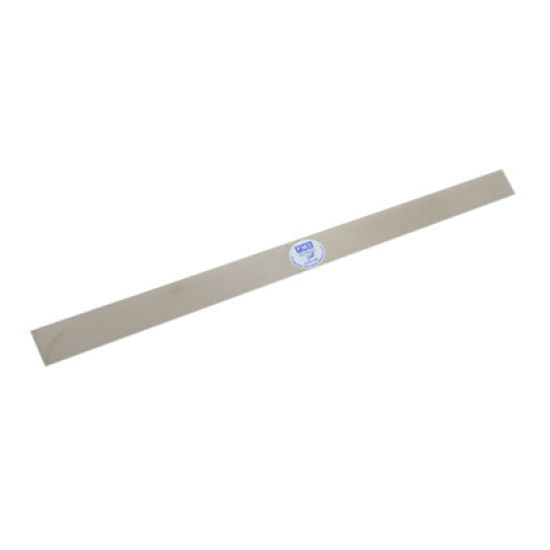 """Stainless Steel Icing Ruler 40.5cm (16"""")"""