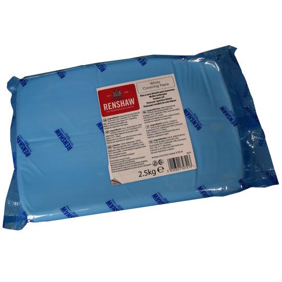 Renshaw Covering Paste White 2.5kg