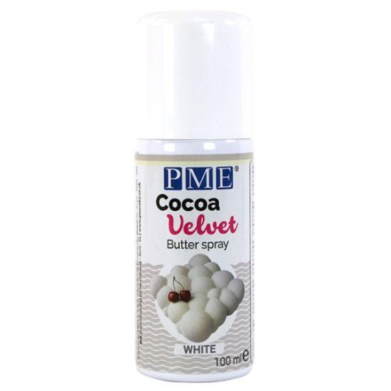 PME Cocoa Velvet Butter Spray - 100ml