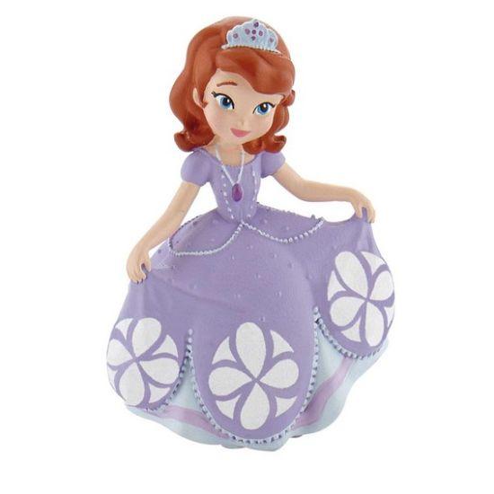 Princess Sofia Disney Figurine