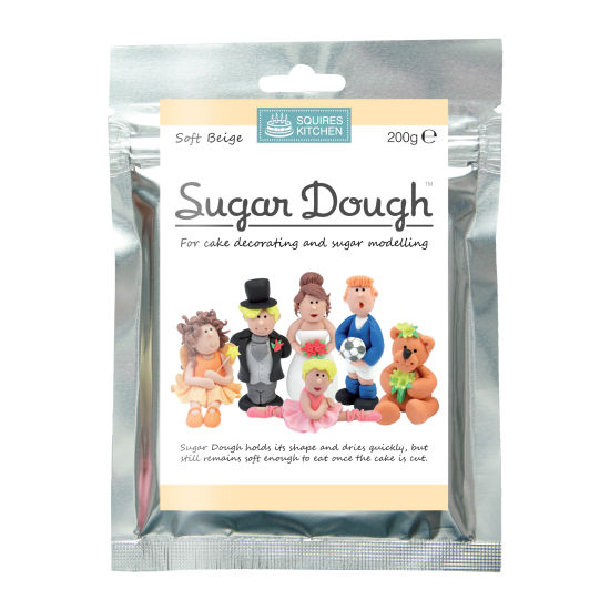 SK Sugar Dough Soft Beige 200g