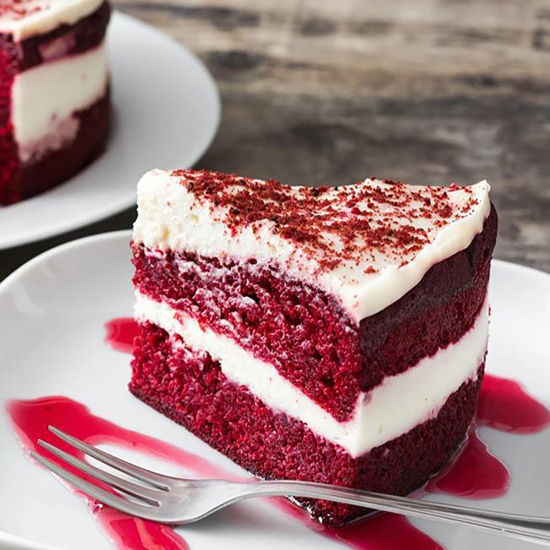Red Velvet Cake Mix 3.5kg