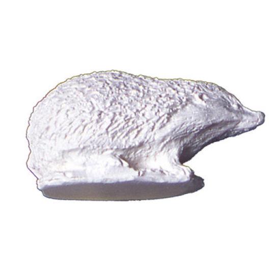 SK-GI Silicone Mould 3D Hedgehog L