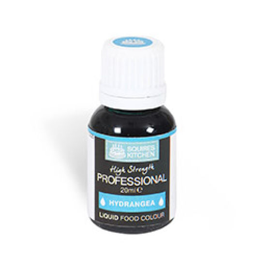SK Professional Food Colour Liquid Hydrangea