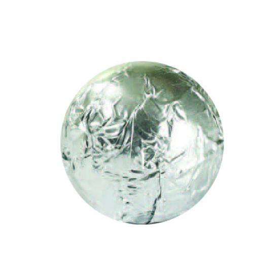 Silver Foil Wraps 8x8cm