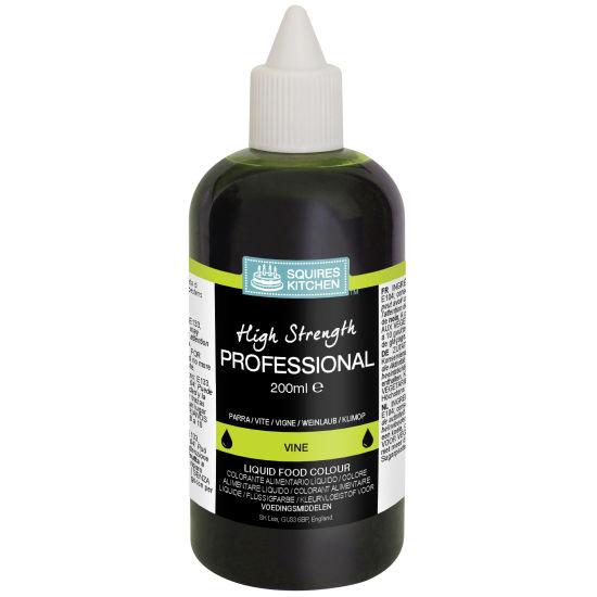 SK Professional Food Colour Liquid Vine