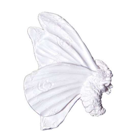 SK-GI Silicone Mould Butterfly Wings Folded