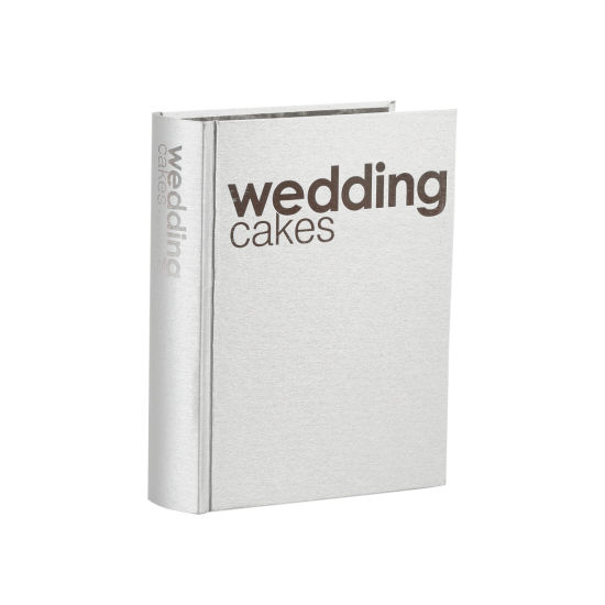 Wedding Cakes Magazine Binder
