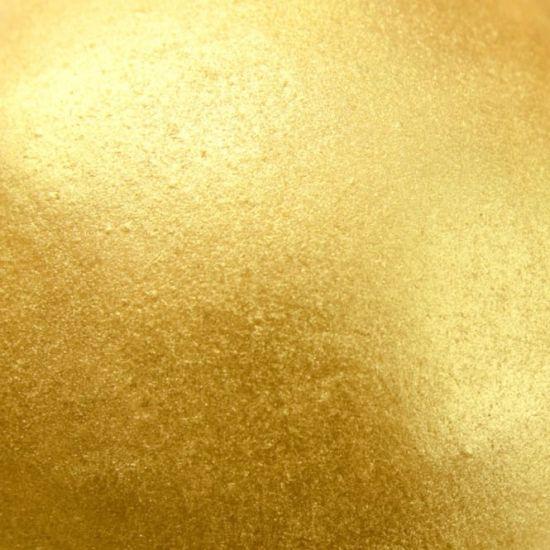 Rainbow Dust Lustre Metallic Golden Sands 30g