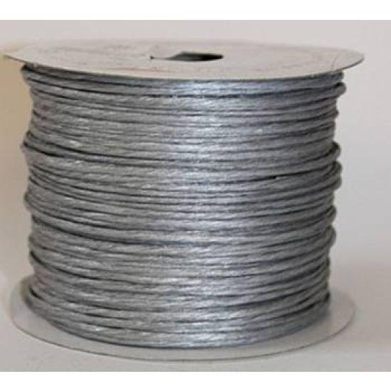 Silver Paper Wire - 50m