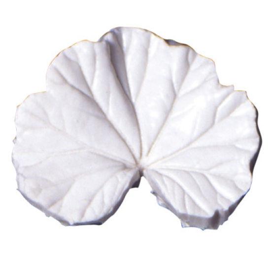 SK-GI Leaf Veiner Geranium Set of 2 Medium/Small 4.0/2.0cm
