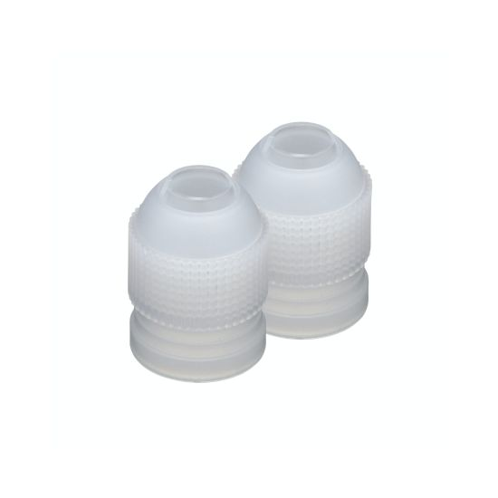 Sweetly Does It Medium Plastic Icing Couplers