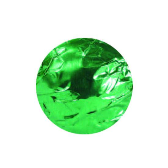 Green Foil Wraps 8x8cm