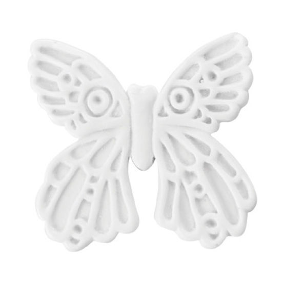 SK-GI Silicone Mould Medium Butterfly