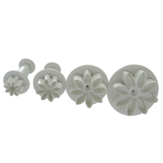 PME Daisy Plunger Cutters