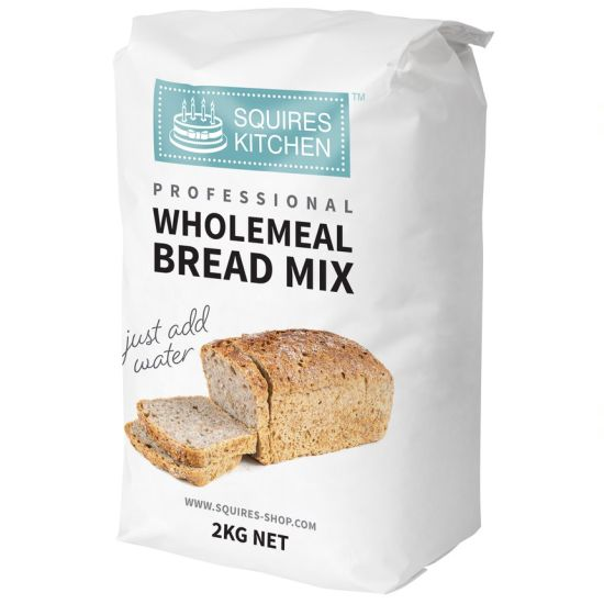 SK Professional Wholemeal Bread Mix 2kg
