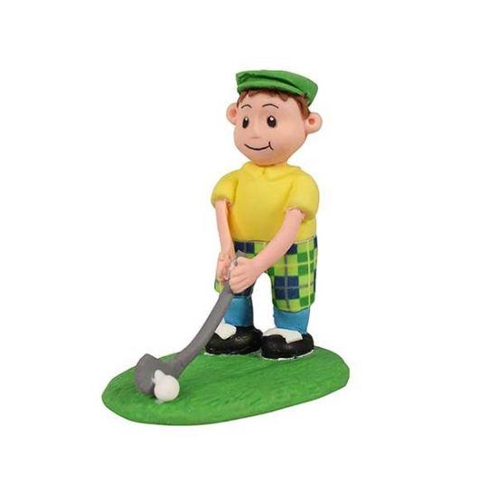 Cake Star Golf Cake Topper