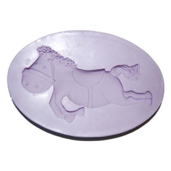 Karen Davies Horse Mould