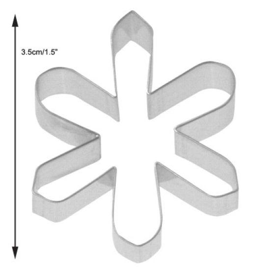 TinkerTech Agapanthus Petal Cutter
