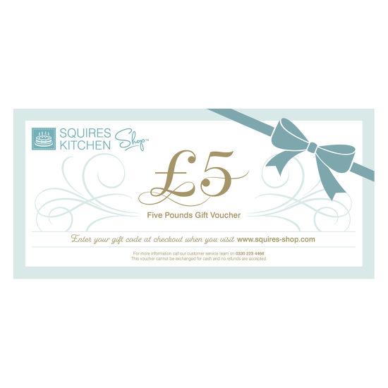 SK Gift Voucher - £5