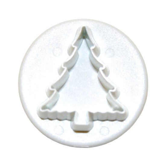 PME Christmas Tree Medium Cutter