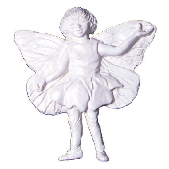 SK-GI Silicone Mould Fairy No 5