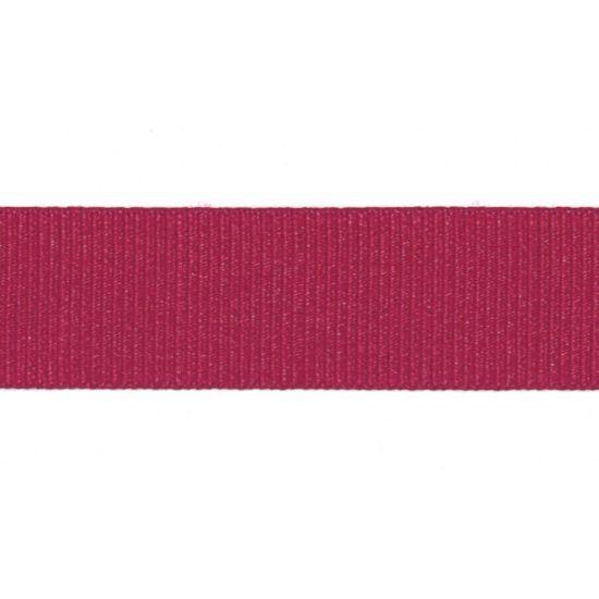 Cardinal Grosgrain Ribbon 16mm