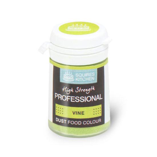 SK Professional Food Colour Dust Vine 4g