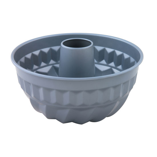 Baker's Pride Non-Stick Kugelhopf Pan, 21.5cm diameter x 10cm deep