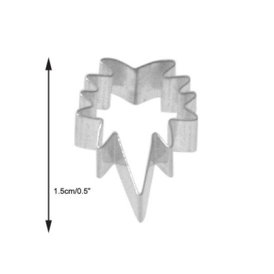 TinkerTech Ivy Varigated Leaf Cutter