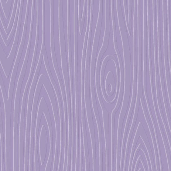 Purple Cupcakes Woodgrain Embossing Folder
