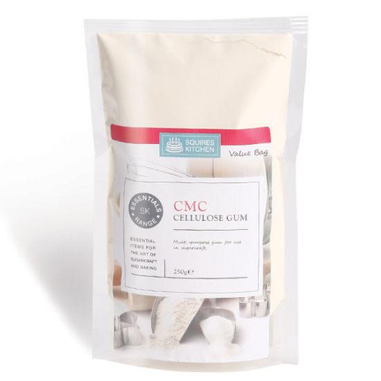 SK Essentials CMC Cellulose Gum 250g