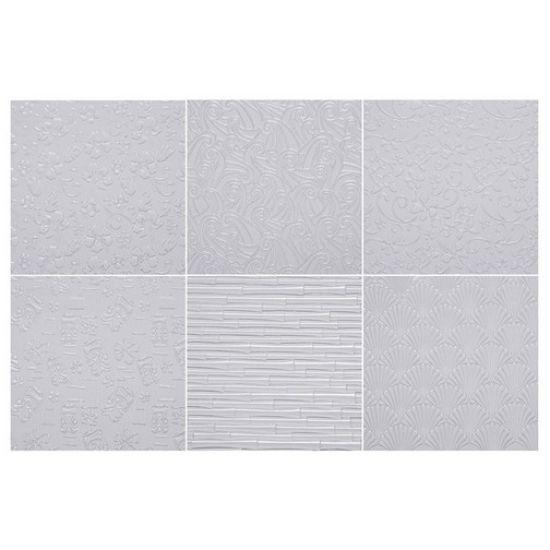 Texture Sheet Hawaiian Set