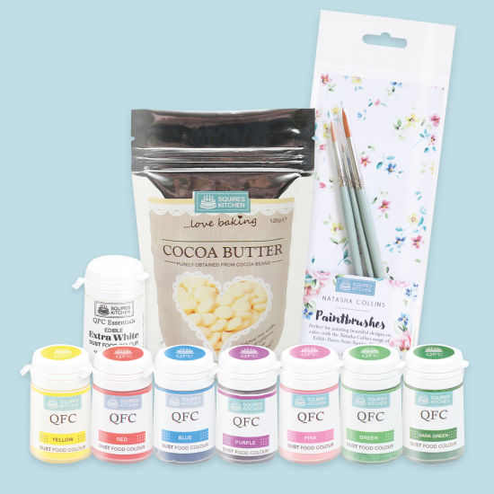 SK Cocoa Butter Painting Bundle