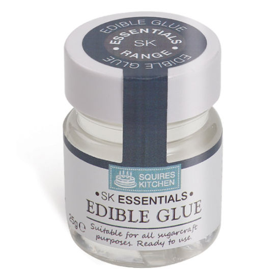 SK Essentials Edible Glue 25g