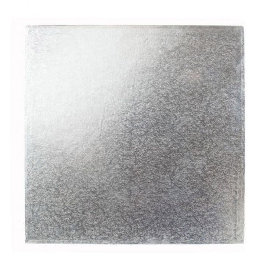 Cut Edge Cards - Square 3 Inch - Pack of 50