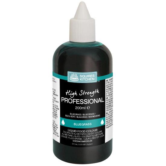 SK Professional Food Colour Liquid Bluegrass