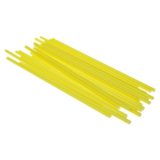 "SK Lollipop Sticks 19cm (7.5"") - Yellow"