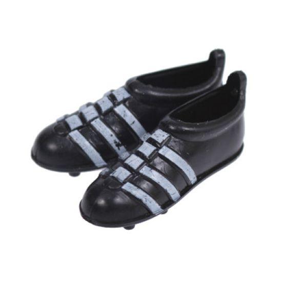 Novelty Decoration Football Boots 35mm