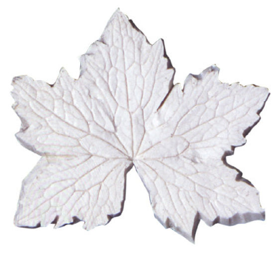 SK-GI Leaf Veiner Cranesbill (Geranium -P) Small 4.0cm
