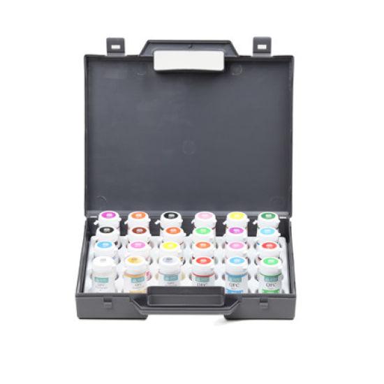 SK QFC Mixed Colour Kit (23 colours + glue)