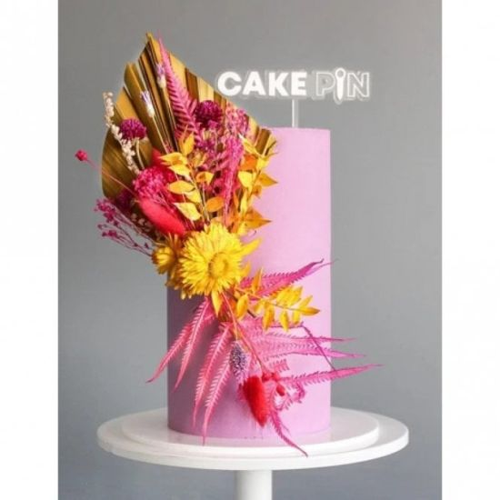 Cake Pin™ Multi Pin Set for Floral Decorations